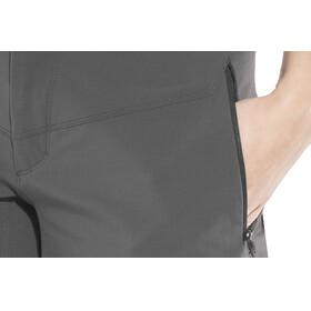 Haglöfs Lizard - Pantalones cortos Mujer - gris